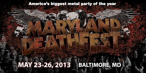 Deathfest2013
