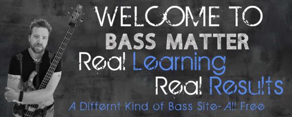 BassMatter