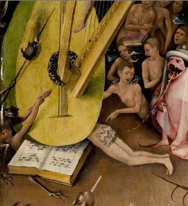 bosch music torture