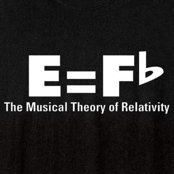 music relativity