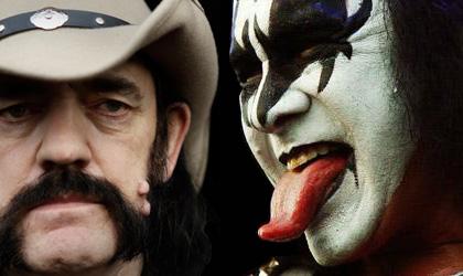Lemmy & Gene