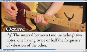 Octave definition