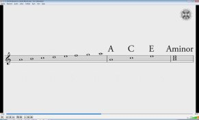 1-5 Amin notation