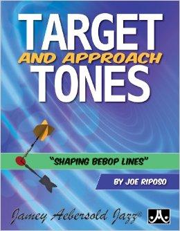 Target & Approach Tones (Joe Riposo)